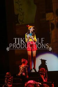 Pinocchio- T-21