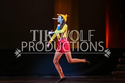 Pinocchio- T-242