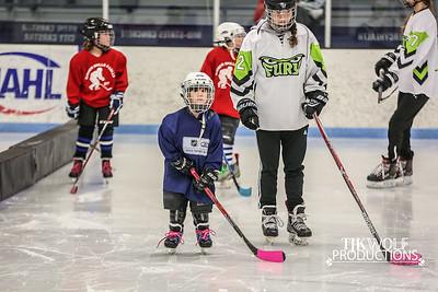 JVL Girls Hockey Event 2018-2