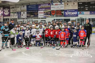 JVL Girls Hockey Event 2018-17