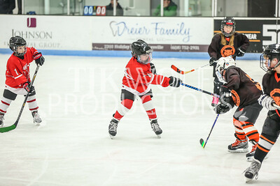 White- Dubuque vs  Verona Flyers-42