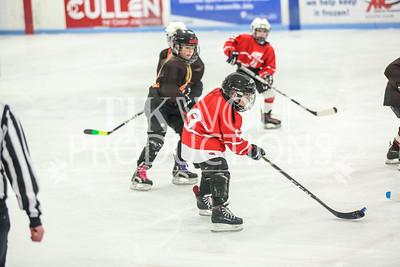 White- Dubuque vs  Verona Flyers-41