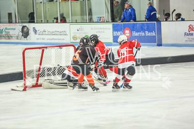 White- Dubuque vs  Verona Flyers-35