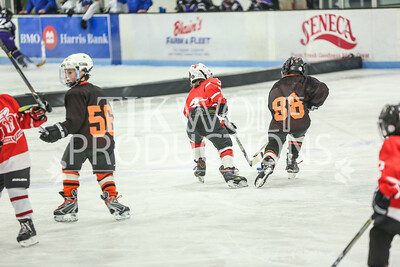 White- Dubuque vs  Verona Flyers-48