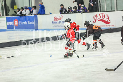 White- Dubuque vs  Verona Flyers-23