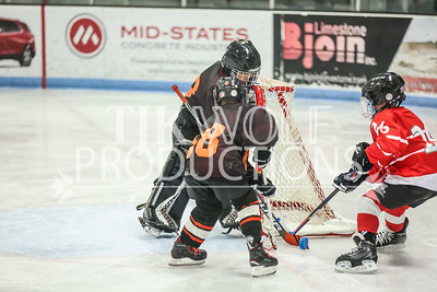 White- Dubuque vs  Verona Flyers-19