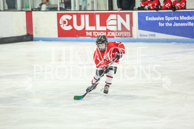 White- Dubuque vs  Verona Flyers-6
