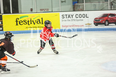 White- Dubuque vs  Verona Flyers-17