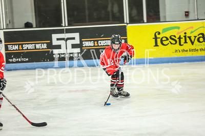 White- Dubuque vs  Verona Flyers-15