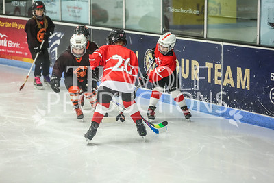White- Dubuque vs  Verona Flyers-25