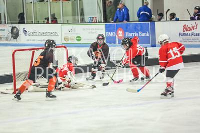 White- Dubuque vs  Verona Flyers-34