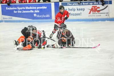 White- Dubuque vs  Verona Flyers-13