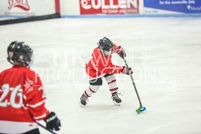 White- Dubuque vs  Verona Flyers-9