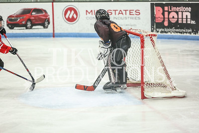 White- Dubuque vs  Verona Flyers-18