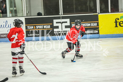 White- Dubuque vs  Verona Flyers-14