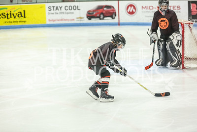 White- Dubuque vs  Verona Flyers-4