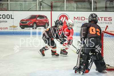 White- Dubuque vs  Verona Flyers-24