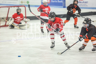 White- Dubuque vs  Verona Flyers-10