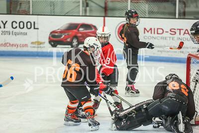 White- Dubuque vs  Verona Flyers-43