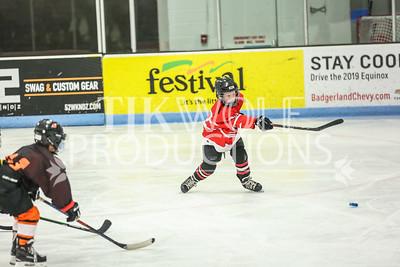 White- Dubuque vs  Verona Flyers-16