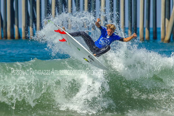 US Open Surfing 2015