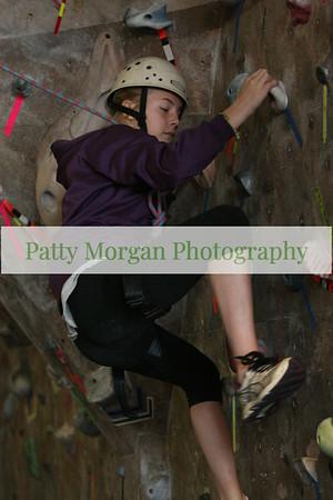 Sports Extra - Rockclimbing