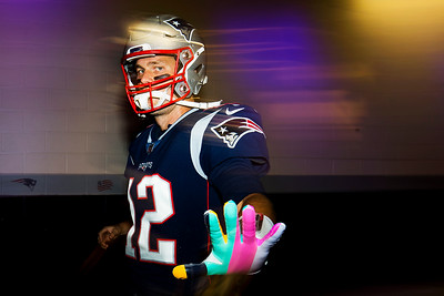 Toom Brady