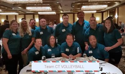 Jun 13th - Team CT Send off Dinner - Photos by Team CT VB & Co.