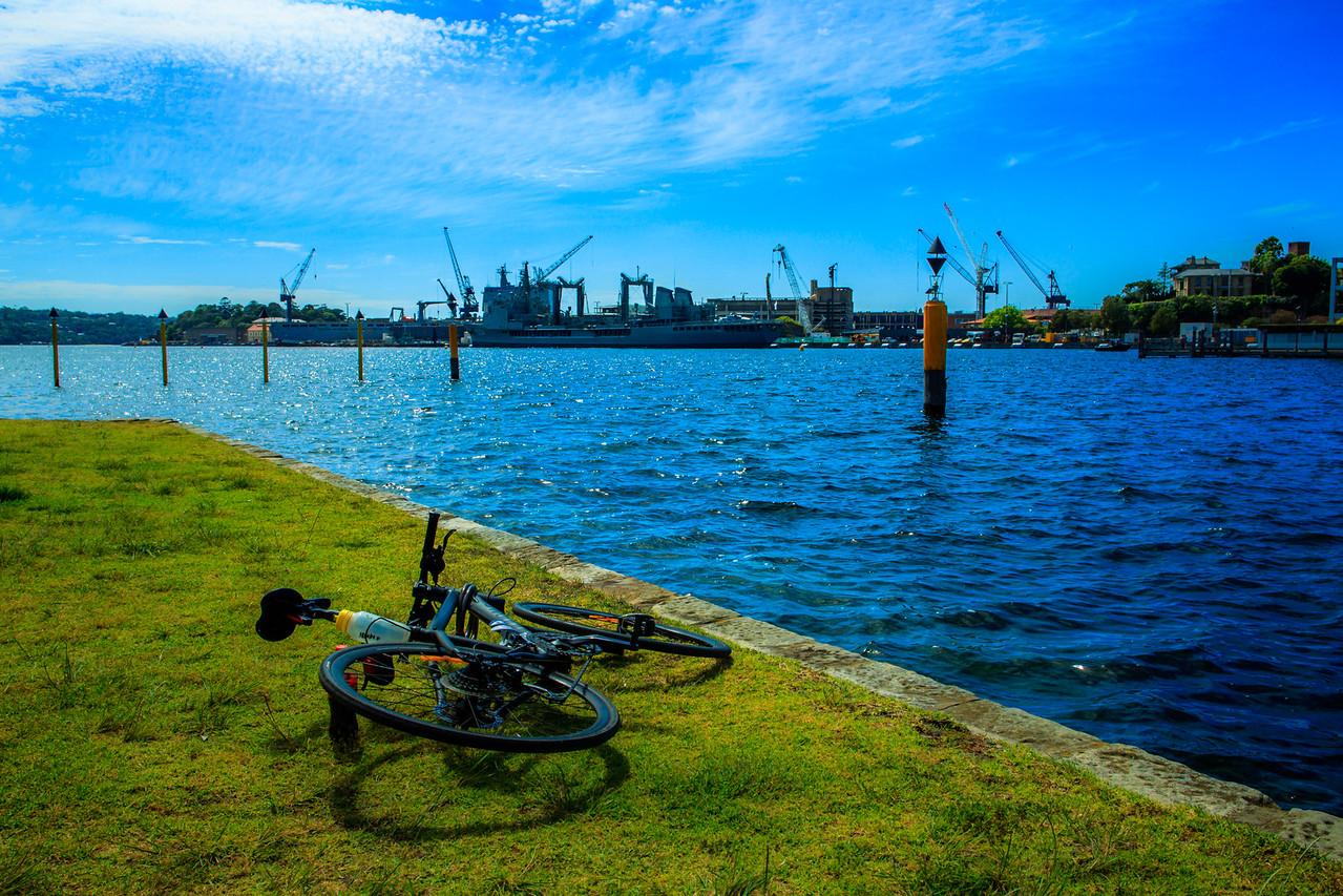 Woolloomooloo, Sydney, NSW, Australia