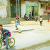 Children, Gaza