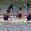 National Canoeing Championship 2014