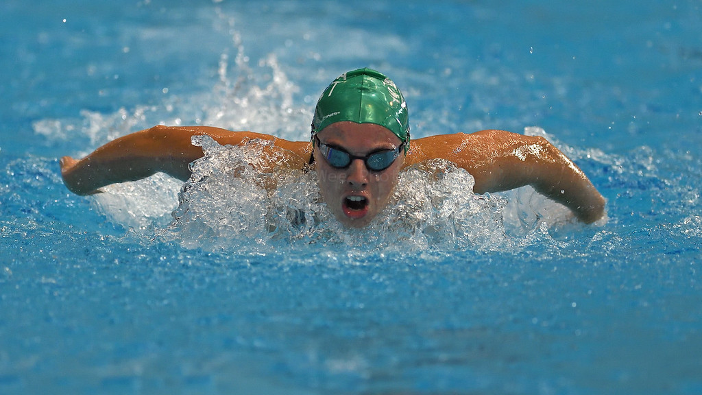 48th National Age Group Swimming Championships 2017