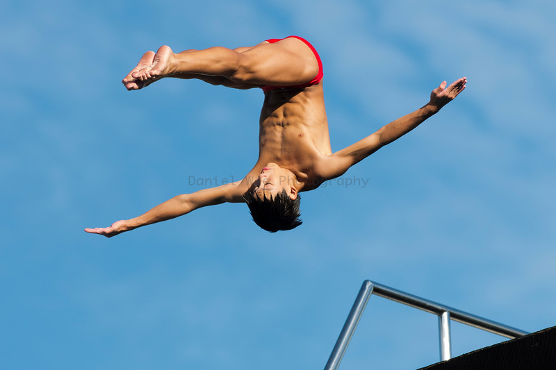 Southeast Asian Swimming Championship 2012 - Diving