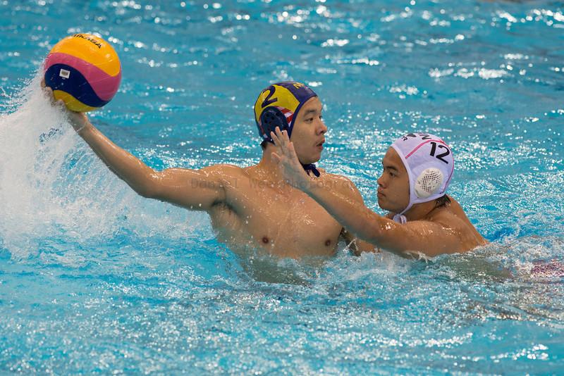 SEA Swimming Championship 2014 - Water Polo