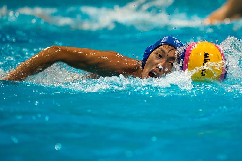 SEA Swimming Championship 2012 - Water Polo