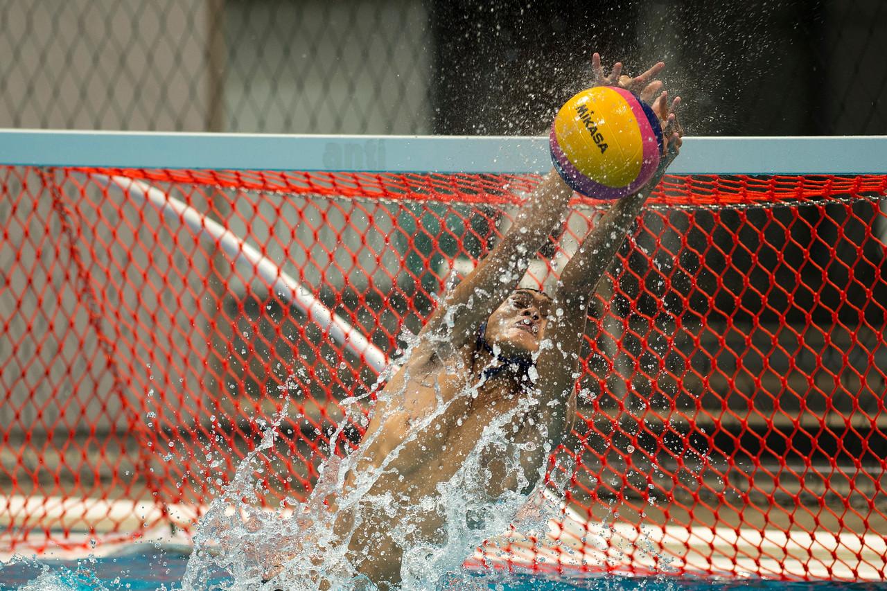 SEA Swimming Championship 2012- Water Polo