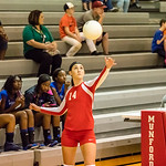 9/7/17 Munford VB vs Winterboro