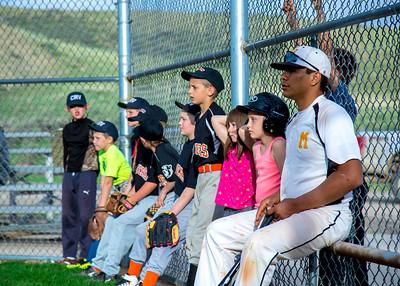 2018 ERBM Baseball Clinic