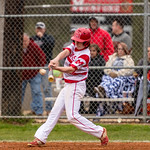Munford JVBB vs Southside 3/11/17