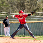 Munford Middle School vs Lincoln 4/1/17