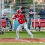 Munford VBB vs Fayetteville 3/8/17