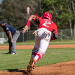 Munford V/JV vs Lincoln 4/1/17