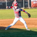 Munford Varsity BB vs Handley 3/14/17
