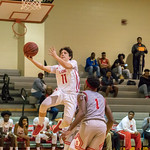 Munford BK Varsity Boys vs Saks 1/23/18