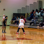 Munford BK Varsity Girls & Boys vs St. Clair Co. 2/2/18