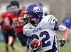 2012-11-01 - Mountain View v Loveland - Junior Varsity Football :