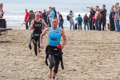 Fortress Beach Challenge - Cross Triathlon Events