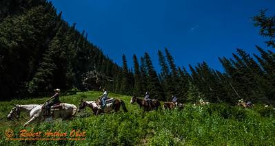 SFE-AO_8472_ATO.WestUSACanada2014-CAN.AB.LakeLouise.BanffNationalPark.CanadianRockies.HorsebackRidersOnWestEndOfLakeLouise-B (DSC_8472.NEF )