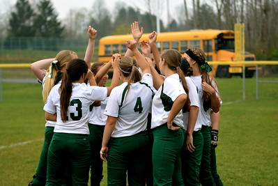 Cloverleaf Softball vs Wooster