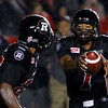CFL OTTAWA REDBLACKS, WINNIPEG BLUE BOMBERS